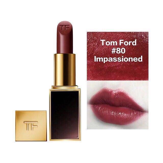 Son Tomford 80 Impassioned