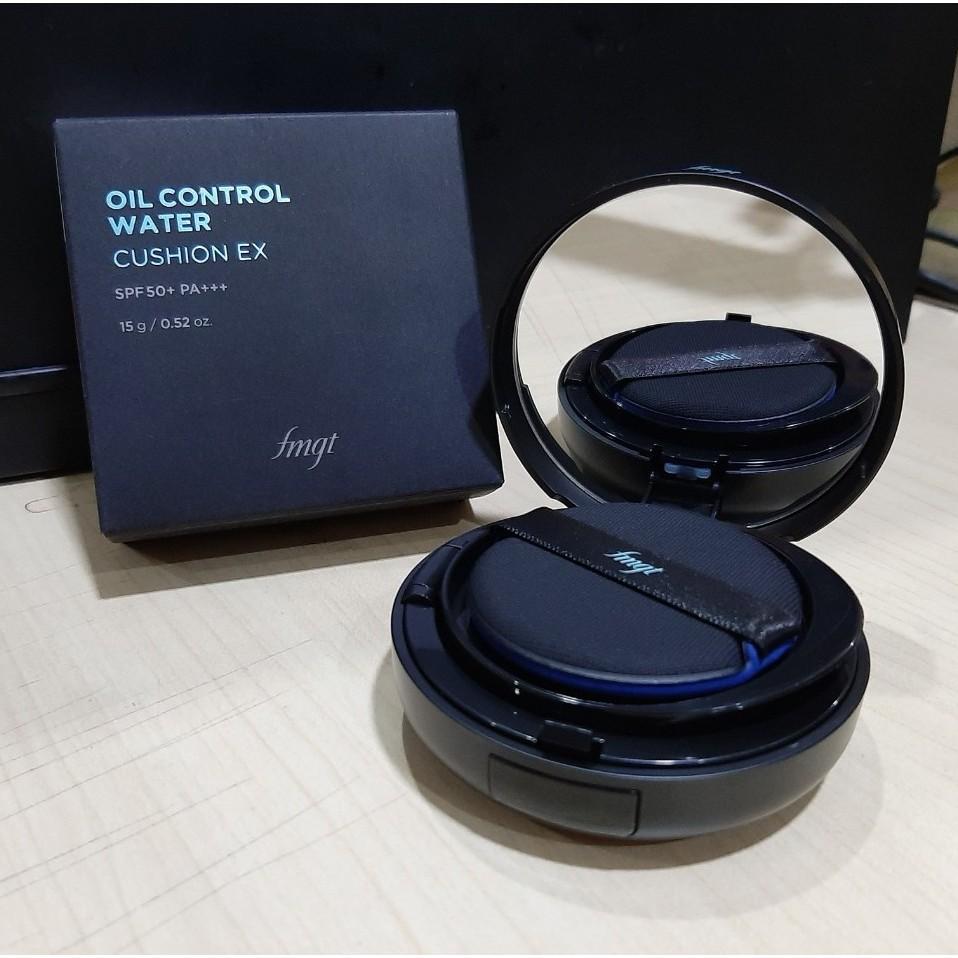 Cushion TFS Oil Control Water V201