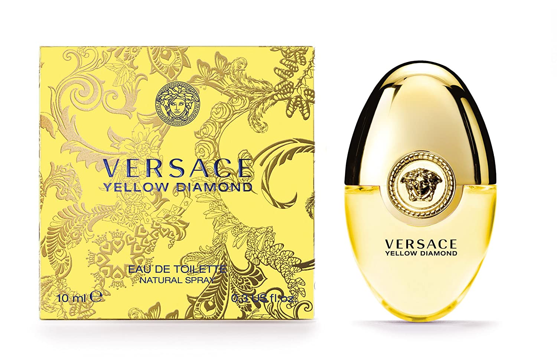 Nước Hoa Versace Yellow Diamond EDT 10ml