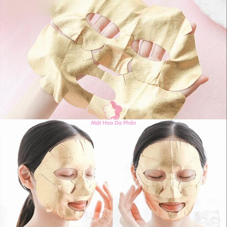 Mặt nạ nâng cơ, chống lão hóa BNBG Vita Cocktail Age Foil Mask #Age 30ml