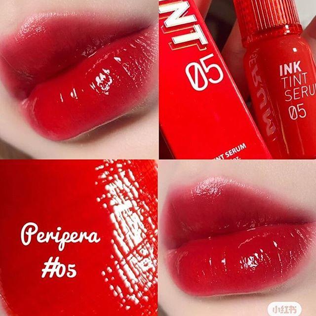 Son Kem Peripera Ink Tint Serum #05