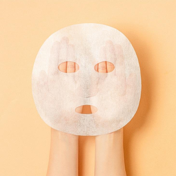 Mặt Nạ Some By Mi Yuja Niacin Blemish Care Serum Mask