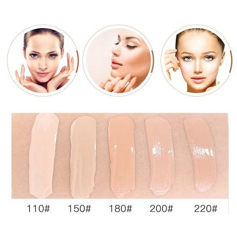Kem Nền Revlon Colorstay™ Makeup For Combo_Oily Skin #220 Natural Beige 30ml