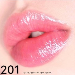Son Dưỡng Dior Addict Lip Glow Double Color #201 Pink