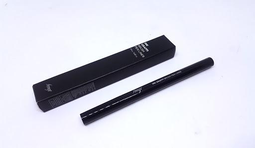 Kẻ Mắt Fmgt Ink Graffi Brush Pen Liner #01 Black