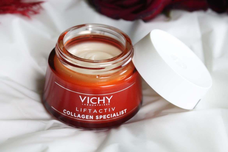 Kem Dưỡng Ngăn Ngừa Lão Hoá Vichy Liftactiv Collagen Specialist 50 ml
