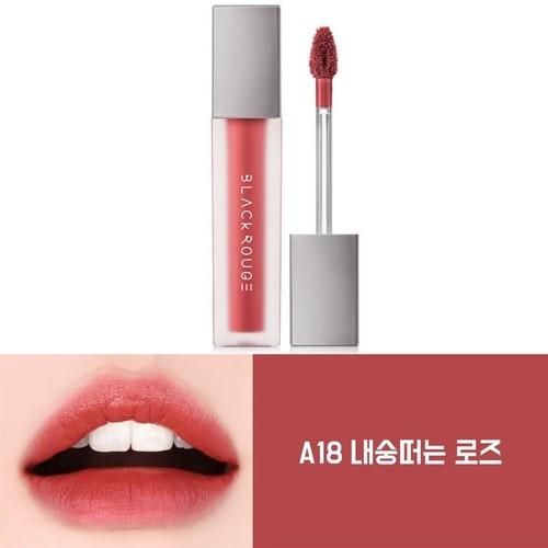 Son Black Rouge Airfit Velvet A18