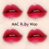 Son MAC Retro Matte Lipstick #707 Ruby Woo