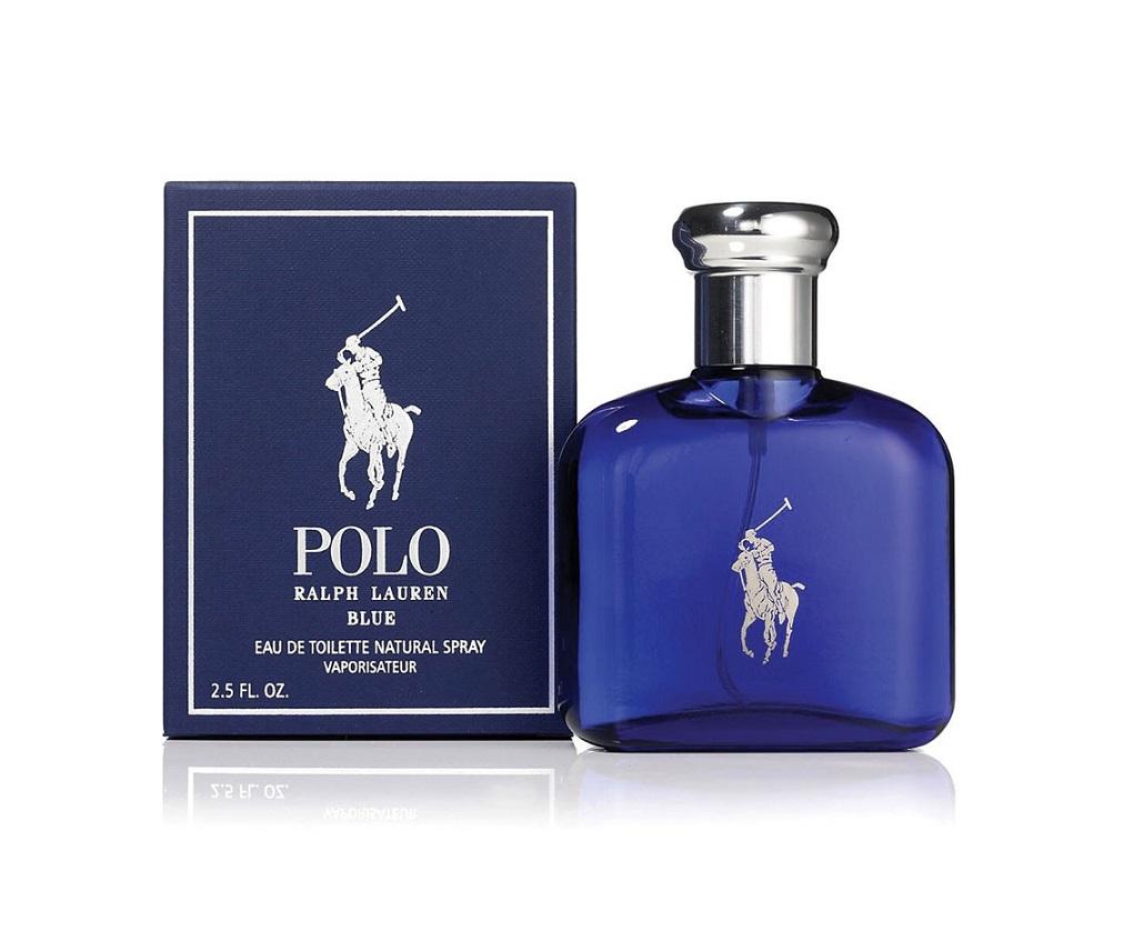Nước Hoa Ralph Laurent Polo Blue Men Edt 125ml + Gift Set Megaspritzer 30ml