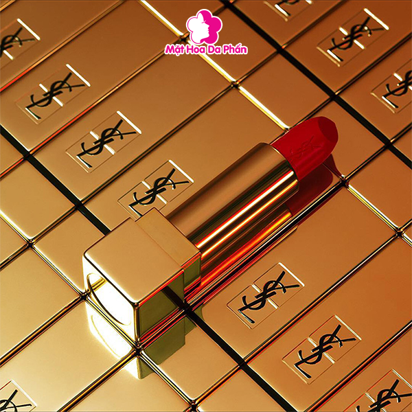 Son YSL Rouge Pur Couture #1