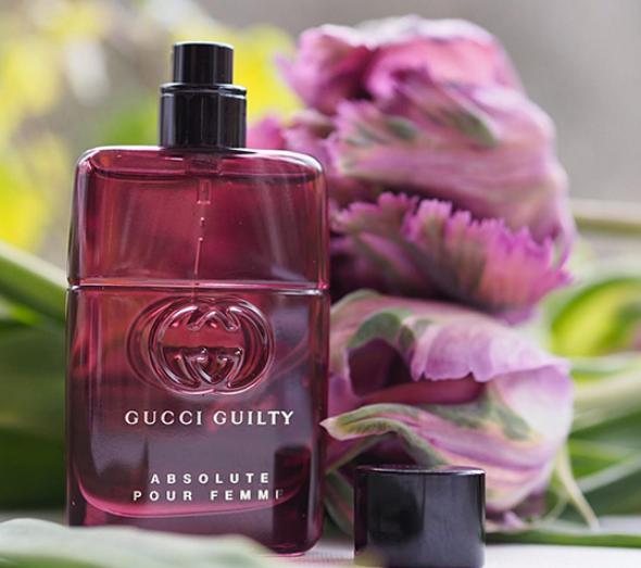 Nước Hoa Gucci Guilty Absolute Pour Femme EDP 90ml