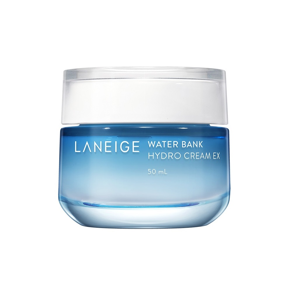 Kem Dưỡng Laneige Water Bank Hydro Cream EX 50ml