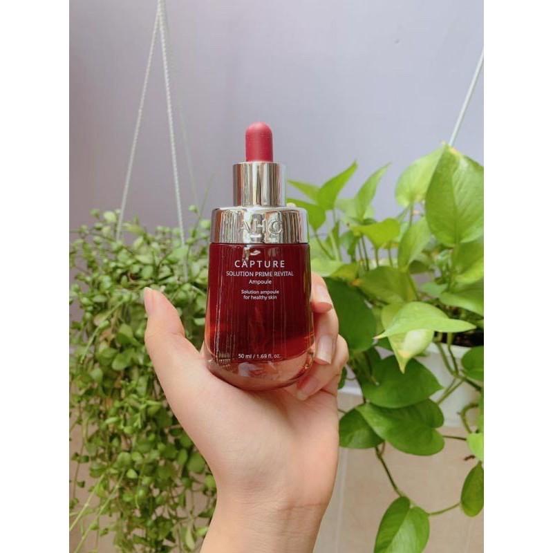 Serum AHC Capture Solution Prime Revital Ampoule - Solution Ampoule For Healthy Skin 50ml