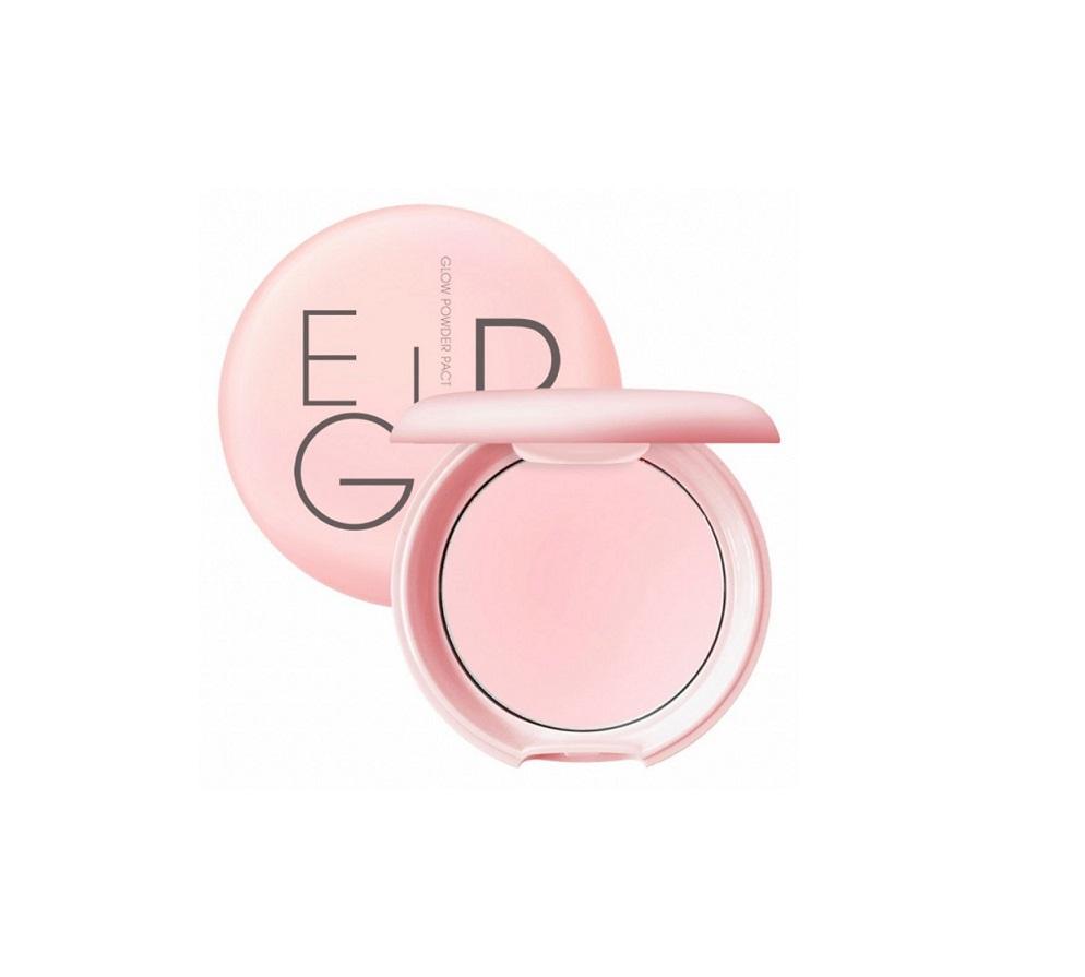 Phấn Eglips Oil Glow Powder Pact Pink
