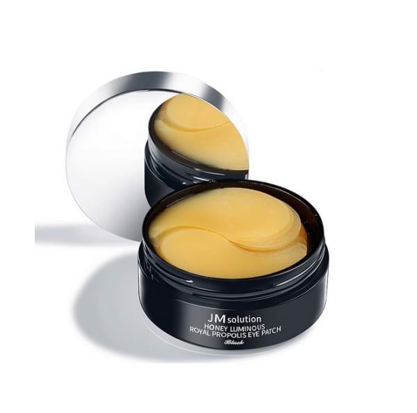 Đắp Mắt JMSolution Honey Luminous Royal Propolis Eye Patch