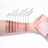 Màu Mắt Focallure 9-Pan Eyeshadow Palette FA-62 #04 Sunrise