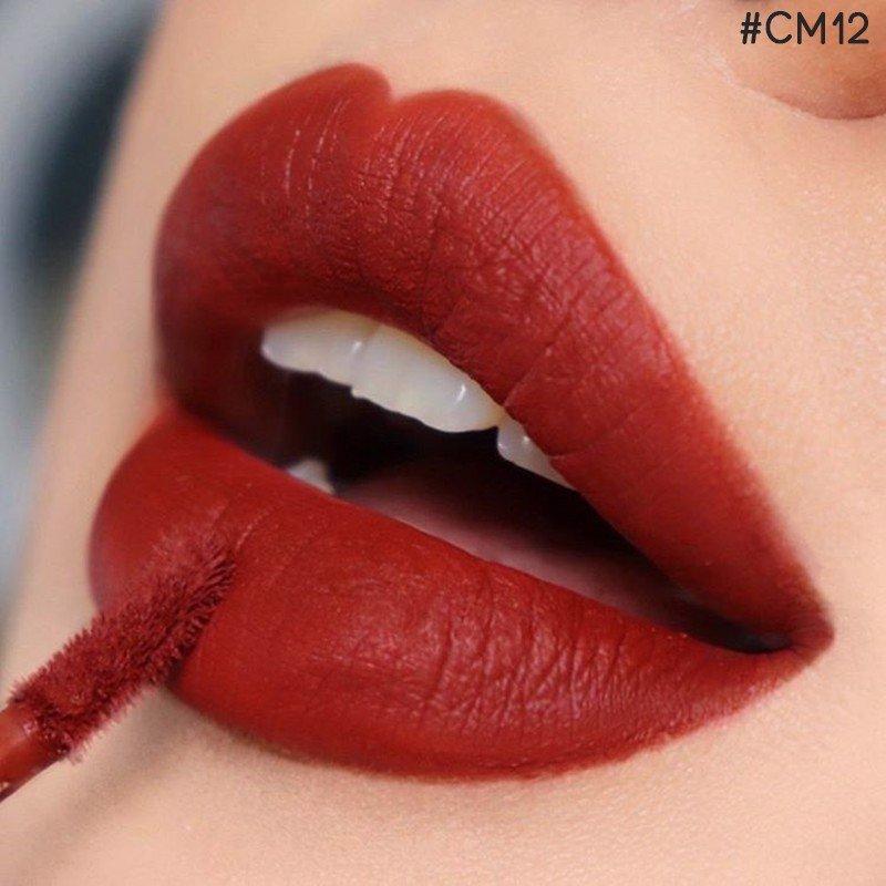 Son Black Rouge Cream Matt Rouge CM12