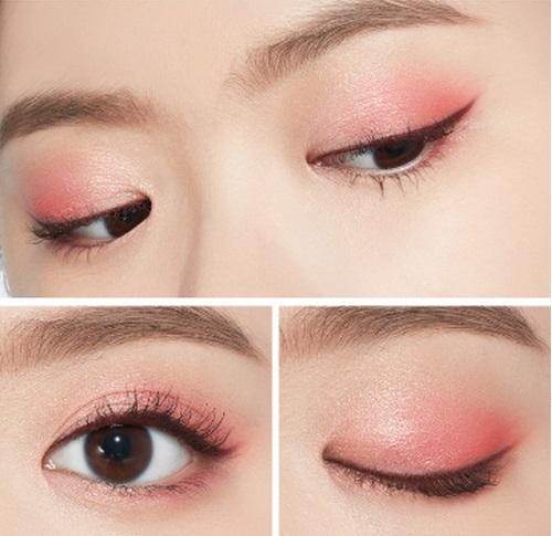 Màu Mắt Etude House Play Color Eyes #Peach Farm