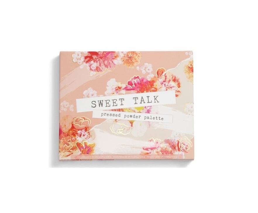 Bảng Màu Mắt Colourpop Sweet Talk (12 Ô)
