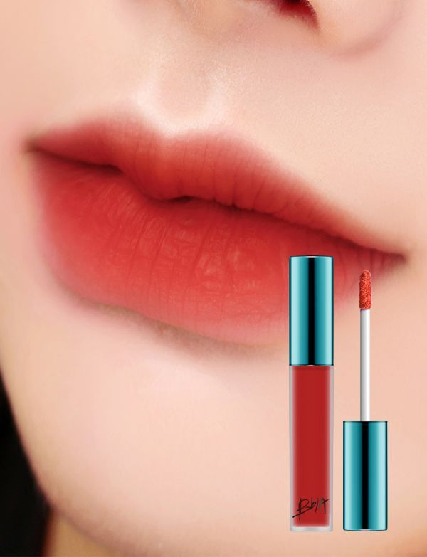 Son Bbia Last Velvet Lip Tint #04 Extra Mood