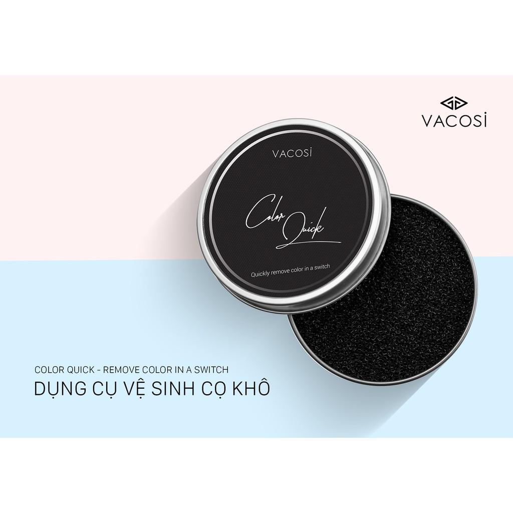 ACC Silicon Rửa Cọ Vacosi - RC02 (Khô)
