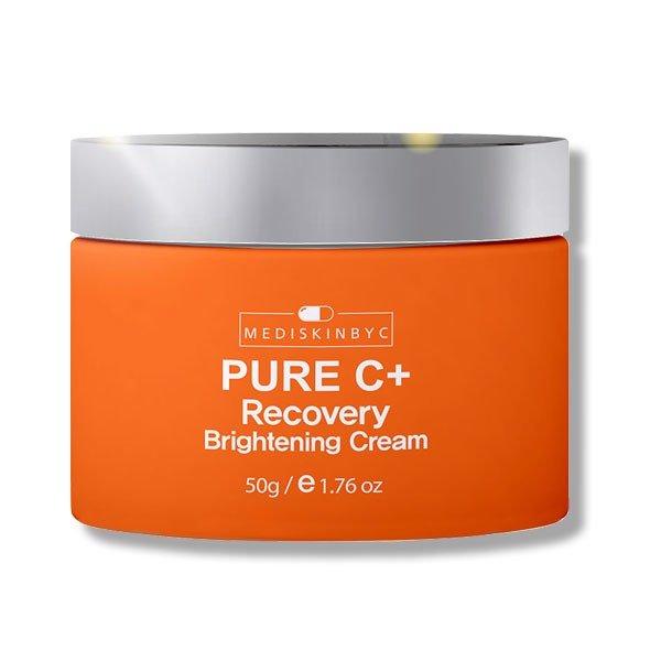 Kem Dưỡng Pure C+ Recovery Brightening Cream 50g (hộp)