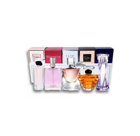 Set Lancôme The Best of Lancôme Fragrances