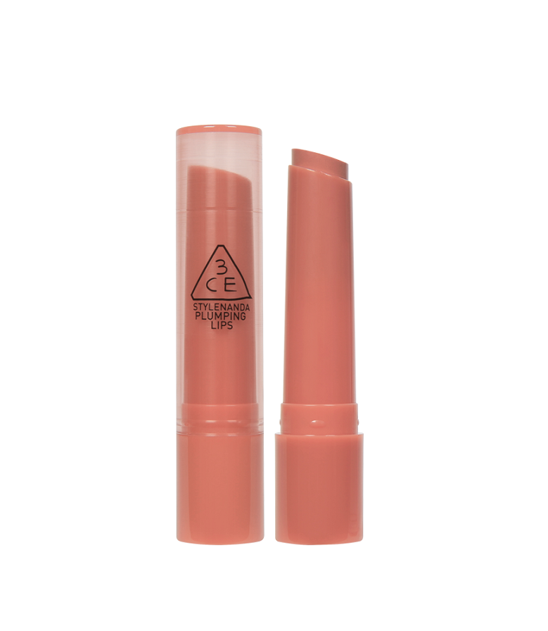 Son Dưỡng 3CE Stylenanda Plumping Lips #Rosy