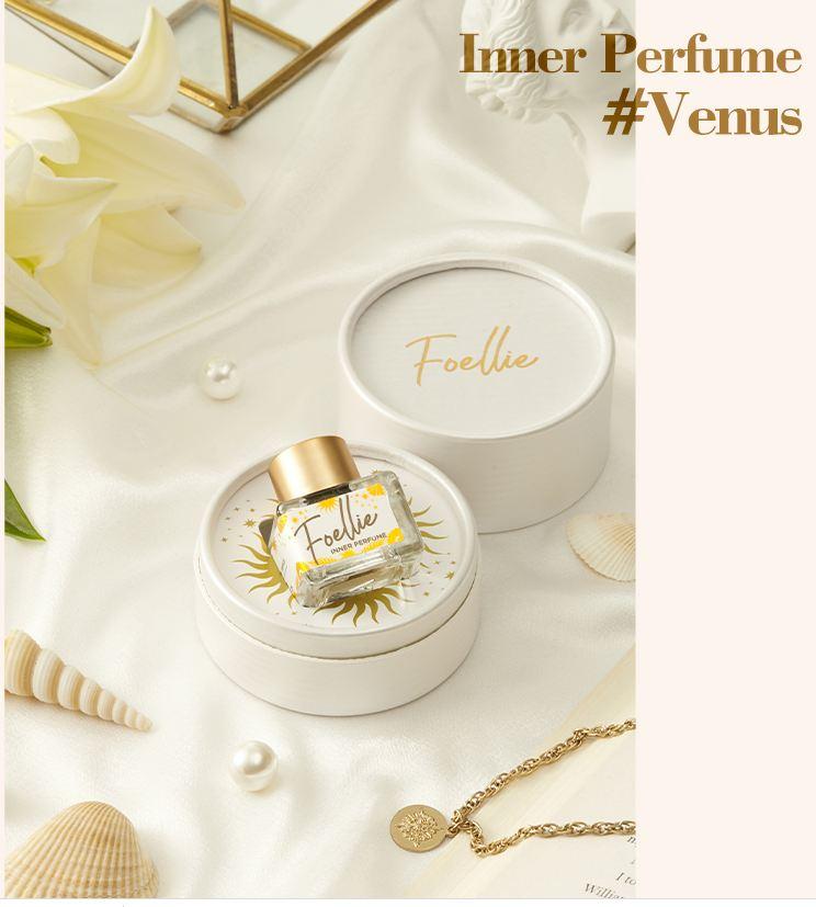Nước Hoa Foellie Eau de Venus Inner Pefume 5ml