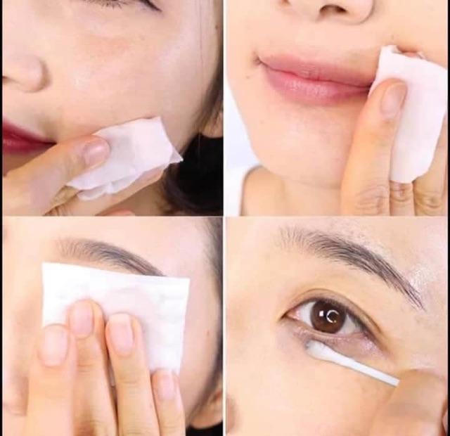 Dầu Tẩy Trang Hatomugi Cleansing & Pore Clear 500ml