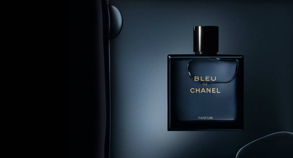 Nước Hoa Chanel Bleu Parfum Pour Homme 100ml