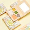 Màu Mắt Judydoll Mini All In One #04 Lemon
