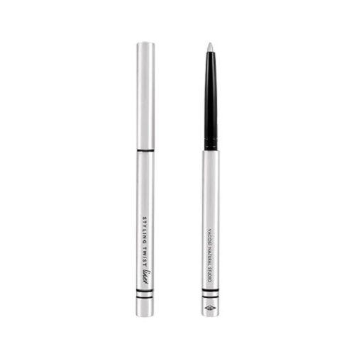 Chì Kẻ Mắt Vacosi Styling Twist Liner Silver Gel - VM02 - 02