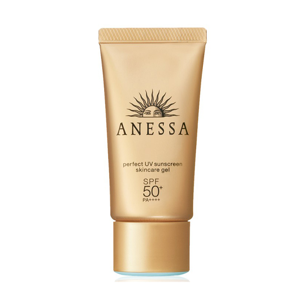 Chống Nắng Anessa Perfect UV Sunscreen Skincare Gel 32g (Mini)