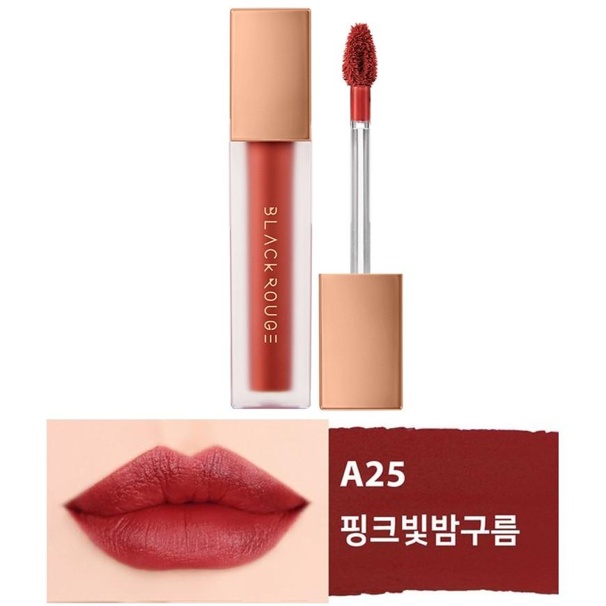 Son Black Rouge Airfit Velvet A25