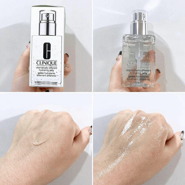 Thạch Dưỡng Ẩm Clinique Dramatically Different Hydrating Jelly 125ml