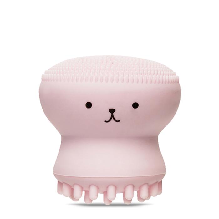 ACC Silicon Rửa Mặt Etude House Jellyfish