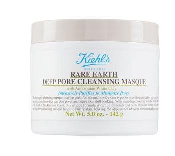 Mặt Nạ Kiehl'S Rare Earth Deep Pore 14Ml