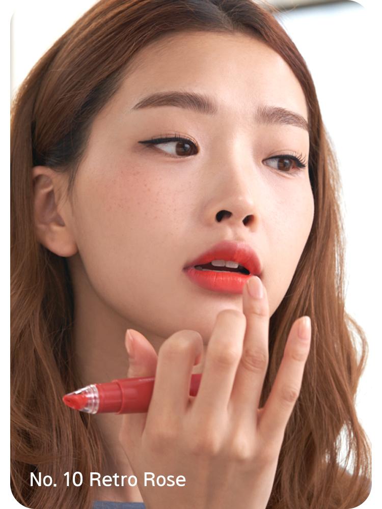Son Mamonde Creamy Tint Squeeze Lip #10