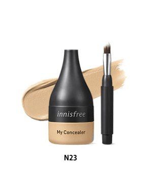 CKĐ Innisfree My Concealer Spot Cover 5.5g #N23