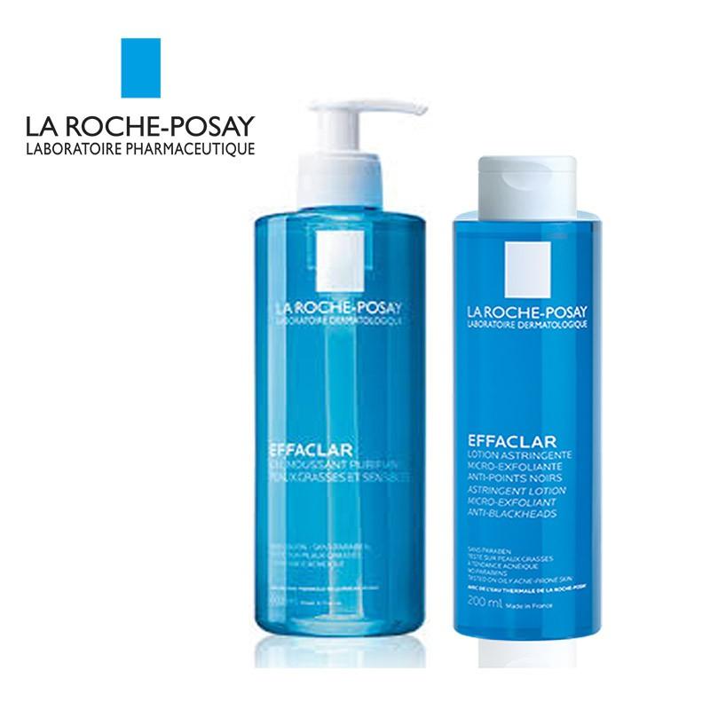 SRM La Roche Posay Effaclar CTY