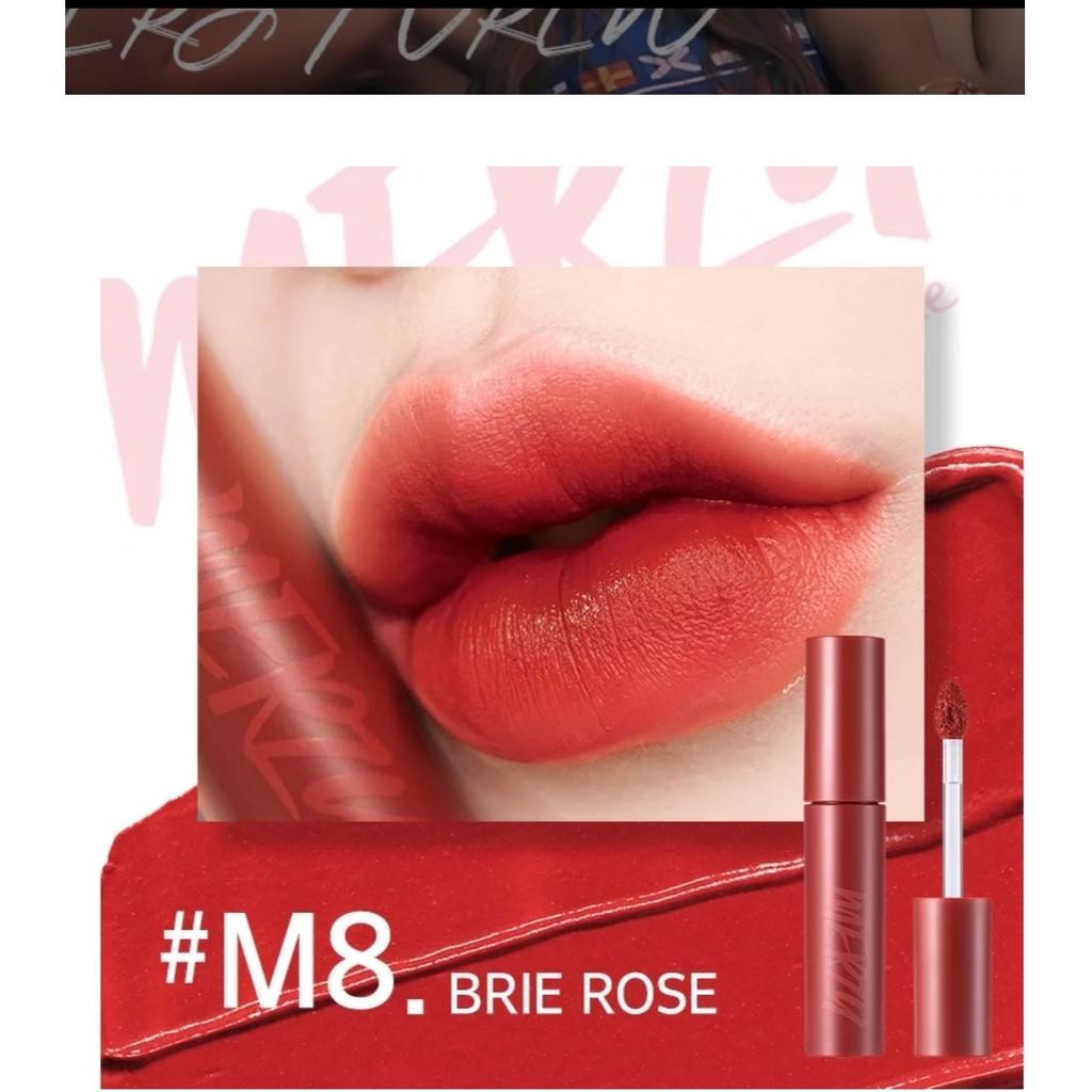 Son Kem Merzy Mellow Tint M8- Brie Rose
