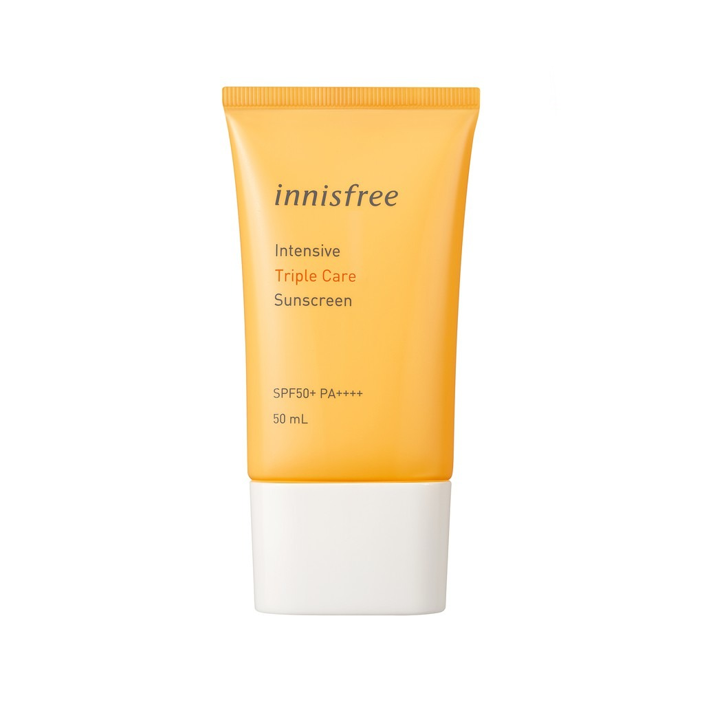 Chống Nắng Innisfree Intensive Triple Care Suncreen 50ml