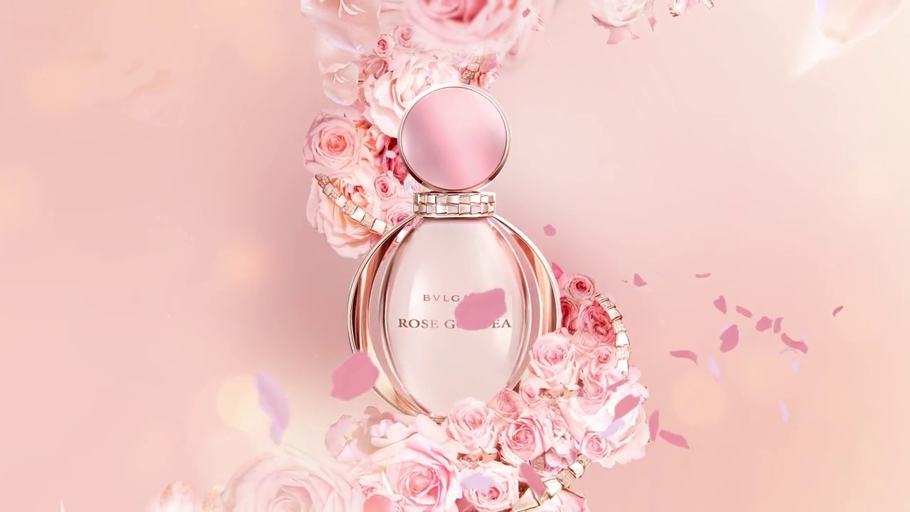 Nước hoa BVLGARI Rose Goldea 5 ml