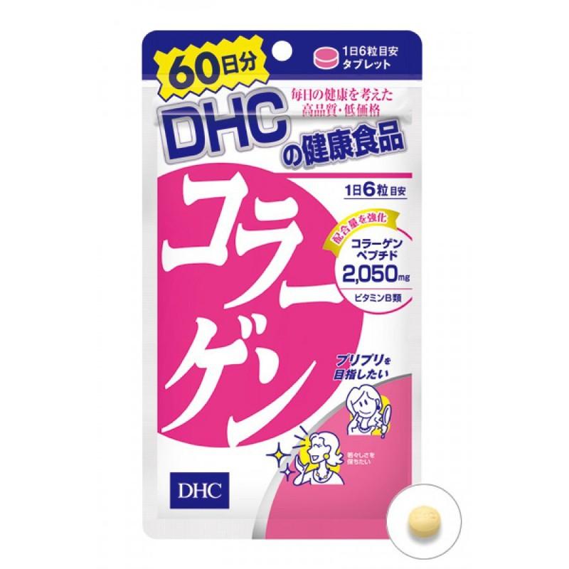 TPCN Viên Uống DHC Collagen 360 Viên