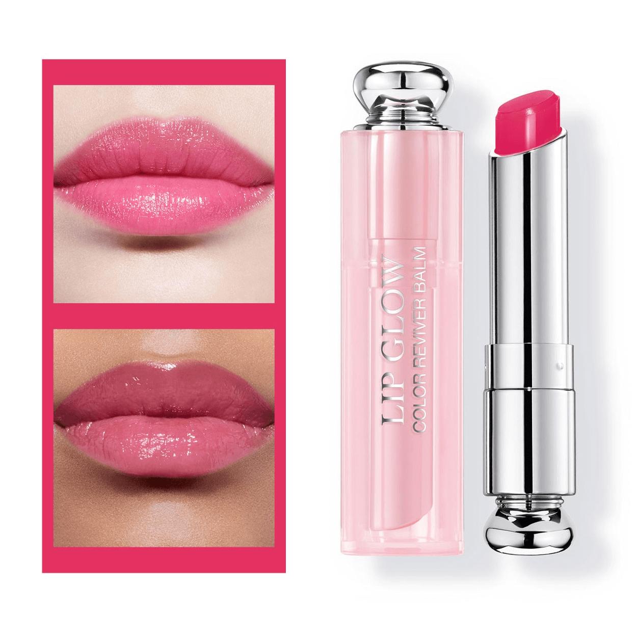 Son Dưỡng Dior Addict Lip Glow #007