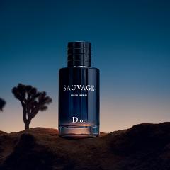 Nước Hoa Dior Sauvage Eau De Parfum 10ml