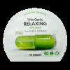 Mặt Nạ BNBG Vita Genic Jelly Mask X2 #Relaxing