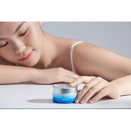 Kem Trị Nám Trắng Da Cao Cấp Ban Đêm Sakura Transforming Cream 30g