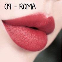 Son Yosuaa Matte Lipstick Version 2 #09 Roma